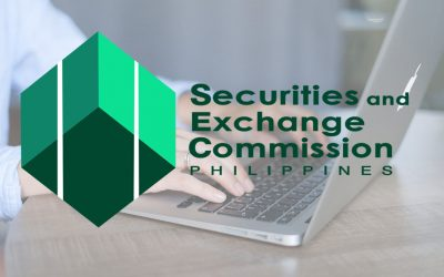 SEC ANNOUNCEMENT: Schedule and Procedure for the Filing of Annual Financial Statements, General Information Sheet and Other Annual Reports